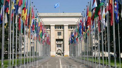 Китай не одобрил иск ООН в Международный суд о нарушении прав человека в КНДР
