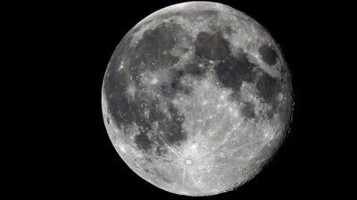 ЮАР собирает в Интернете деньги на лунную программу