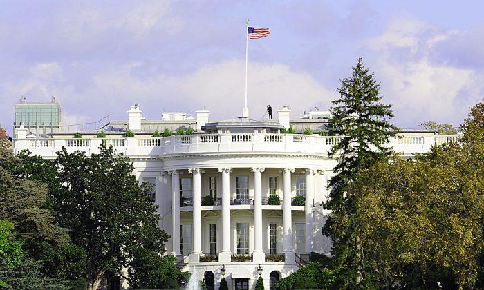 Белый дом. (Карен Блейер / AFP / Getty Images) | Epoch Times Россия