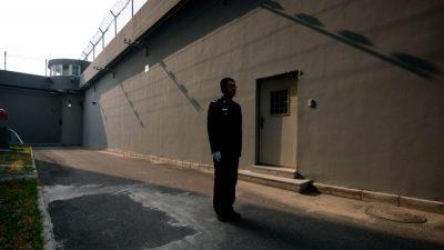 Надзиратель рассказал о насильственном извлечении органов в китайской тюрьме