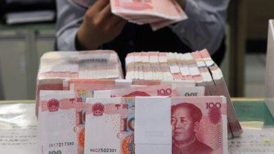 Китайские СМИ сообщили, как купить должность