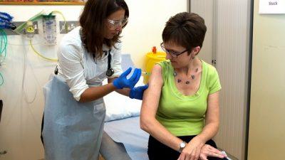 Две вакцины против лихорадки Эбола выдержали испытания
