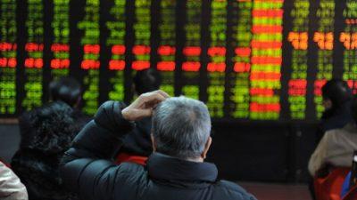 Китайцы поверили пропаганде компартии и поставили всё на биржу