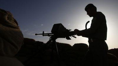 Исламисты в Ираке вынуждают езидов бежать в Турцию