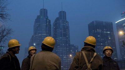 Что делать Китаю с «поворотным моментом Льюиса»?