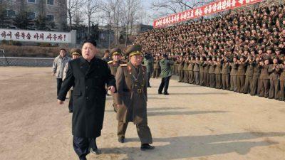 Северная и Южная Кореи намерены воссоединиться!