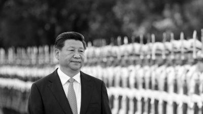 В Пекине решили «не идти по стопам русских». Си Цзиньпин готовит историческую речь