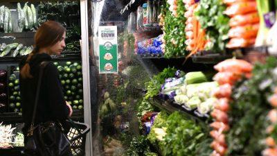 Пять овощей из Китая, которых надо избегать