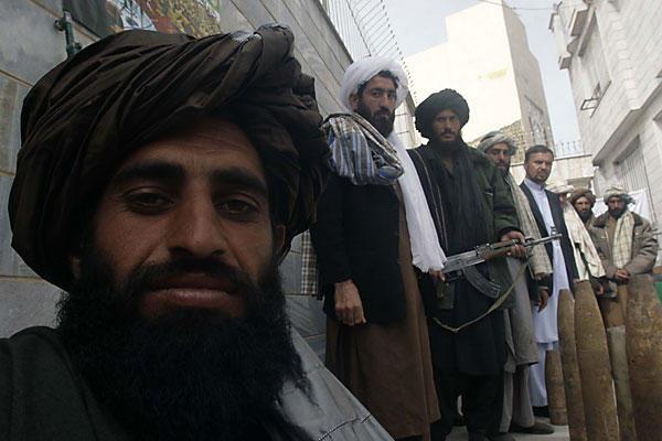 «Талибан». Фото: PASHTUN_PRIDE/flickr.com   Epoch Times Россия