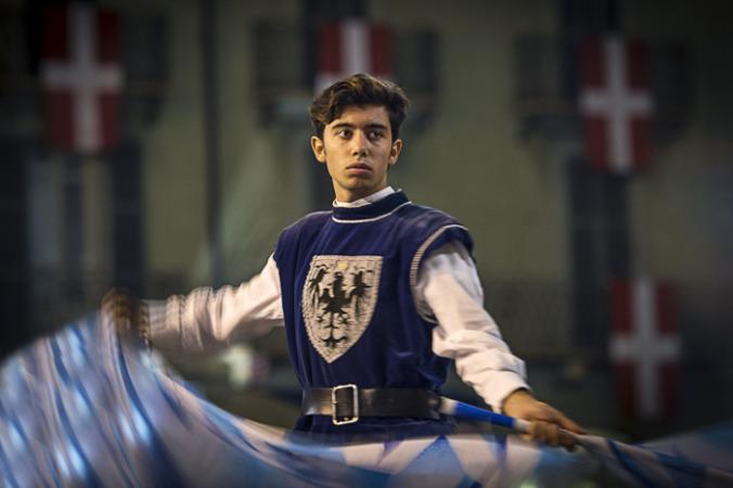 Под Саратовым пройдёт «Один день из жизни средневекового города»