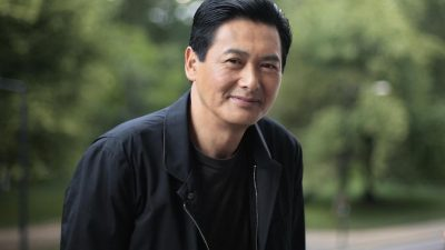 Чоу Юн-Фат: Демократические протестующие могли бы сделать шаг назад
