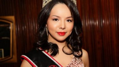«Мисс Канада»: Отец стал бояться говорить со мной