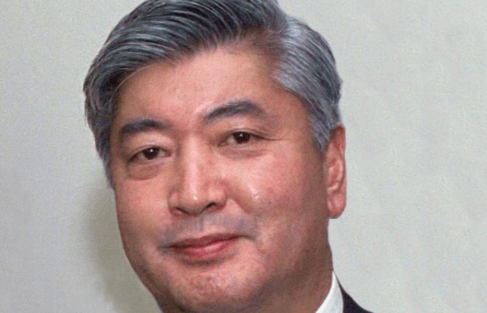 Премьер-министр Японии Гэн Накатани. Robert D. Ward/wikipedia.org/общественное достояние. | Epoch Times Россия
