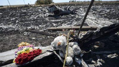Малазийские эксперты возвращаются на Украину для расследования крушения «Боинга»