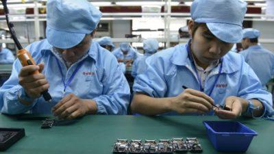 Власти Китая делают ставку на предпринимательство, чтобы увеличить занятость