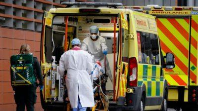 Треть выздоровевших от COVID-19 пациентов возвращается в больницу, а каждый восьмой — умирает