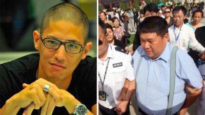 Потомков лидеров Гоминьдана и компартии Китая сравнили в Интернете