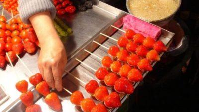 Почему горчат конфеты, сделанные в китайских трудовых лагерях