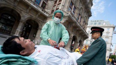 Убиты ради органов. Откровенное признание врача о насильственном изъятии органов у живых людей