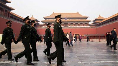 «Офис 610» в Китае больше не существует, но его дело по преследованию Фалуньгун продолжается