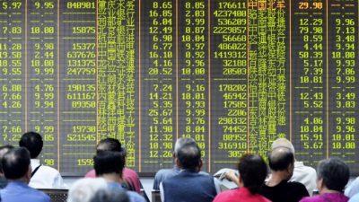 Слияние фондовых бирж Шанхая и Гонконга провалилось?