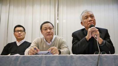 Полиция Гонконга предложила лидерам протестов выбрать день ареста
