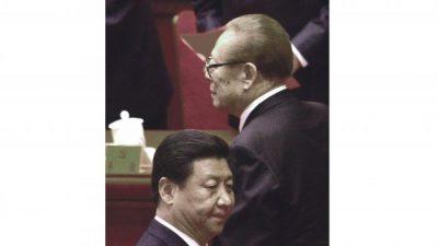 Противники Си Цзиньпина потребовали его отставки