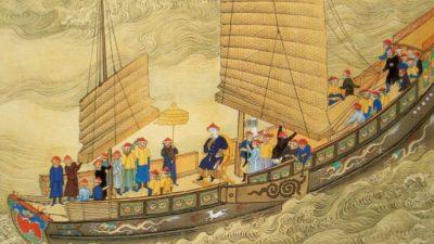 Как китайские императоры достигали максимального влияния на сердца и умы поколений?