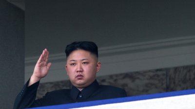 В КНДР запретили дипмиссиям пользоваться беспроводной связью