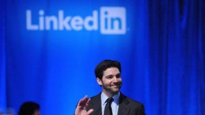 LinkedIn выполнил требования пекинских цензоров