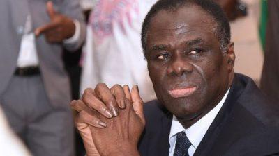 Стало известно имя временного лидера Буркина-Фасо