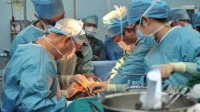 Китайские врачи признают, что продолжают извлекать органы у последователей Фалуньгун