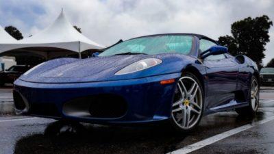 Такси поцарапало Porsche. Таксист признал вину и перевёл деньги на ремонт, но дальше его ждал сюрприз