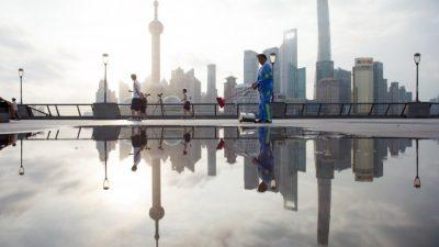 Китайская экономика в осаде: рынок недвижимости. Часть 3