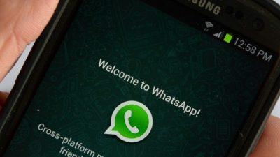 WhatsApp грозит судебное разбирательство в Индии. Из-за новой политики конфиденциальности