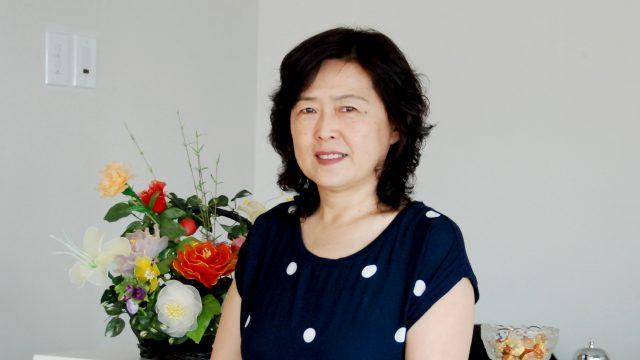 Житель Торонто и гражданка Канады Аманда Цзя. Фото: Yi Ling/The Epoch Times | Epoch Times Россия