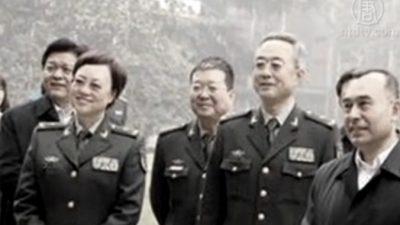Арестованная в Китае женщина-генерал участвовала в насильственном извлечении органов