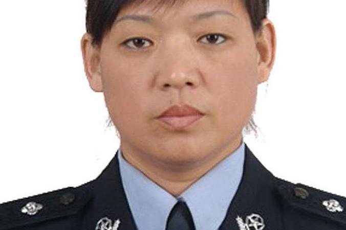 Сотрудница полиции Цуй Хуэйфан. Фото: minghui.org   Epoch Times Россия