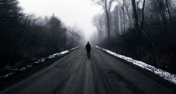 dark 25 676x361 1 - 80-летний пенсионер самостоятельно построил дорогу в Калининградской области