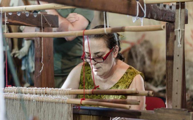 Кьяра Виго, последний мастер по производству морского шёлка. Фото: Guilio Gigante/CC BY-SA | Epoch Times Россия