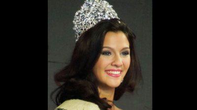 Титул «Мисс Земля-2014» завоевала уроженка Филиппин