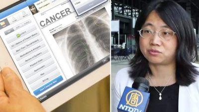 97% больных раком последней стадии вылечились благодаря занятиям цигун, подтверждают исследования