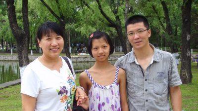 Китайского беженца не выпустили из Китая и арестовали
