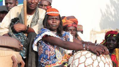 За разлив нефти в Нигерии заплатят напрямую людям