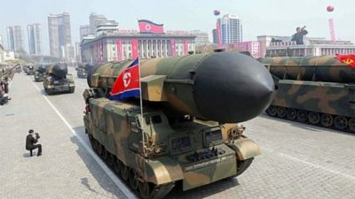 Китай и Северная Корея: как фракционная борьба в Китае повлияла на позицию Пекина в отношении ядерной угрозы
