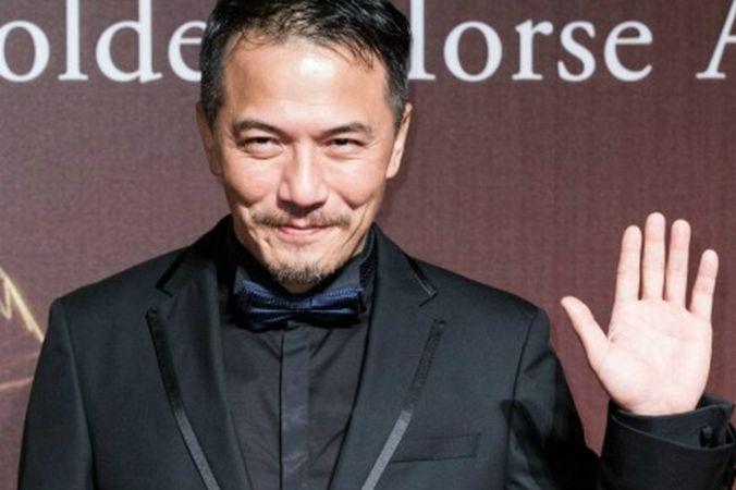 Леон Дай, известный тайваньский актёр. Фото: Bozhou Chen, Epoch Times | Epoch Times Россия
