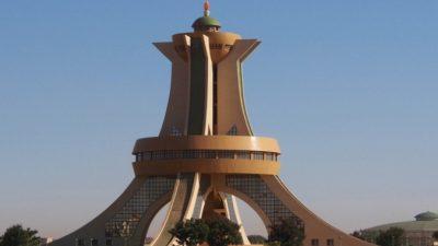В Буркина-Фасо после военного переворота объявлен комендантский час