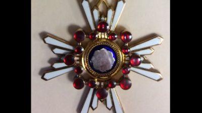 Японских Орденов Восходящего солнца и Священного сокровища удостоены трое россиян