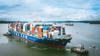 Стоимость реконструкции Панамского канала возросла ещё на 740 миллионов долларов