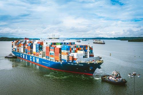 Панамский канал. Фото: pexels.com/ru-ru/@victor-puente-40372114   Epoch Times Россия